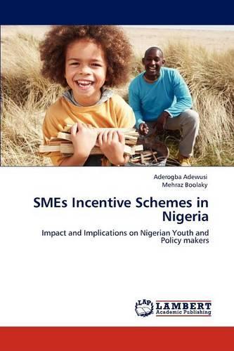 Smes Incentive Schemes in Nigeria (Paperback)