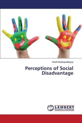 Perceptions of Social Disadvantage (Paperback)