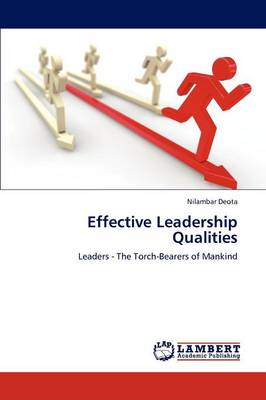 Effective Leadership Qualities (Paperback)