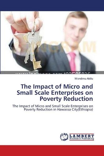 The Impact of Micro and Small Scale Enterprises on Poverty Reduction (Paperback)