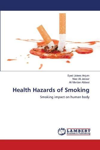 Health Hazards of Smoking (Paperback)