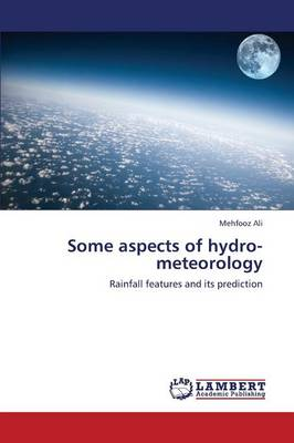 Some Aspects of Hydro-Meteorology (Paperback)