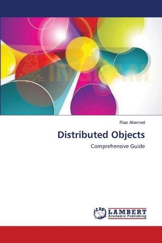 Distributed Objects (Paperback)