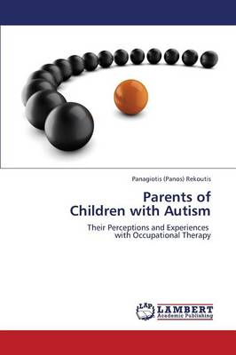 Parents of Children with Autism (Paperback)