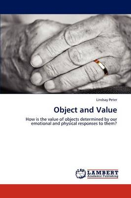 Object and Value (Paperback)