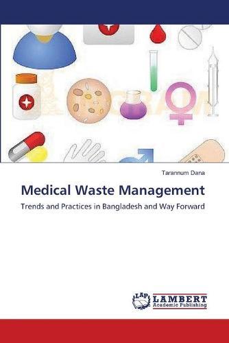 Medical Waste Management (Paperback)