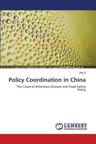 Policy Coordination in China (Paperback)