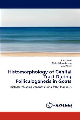Histomorphology of Genital Tract During Folliculogenesis in Goats (Paperback)
