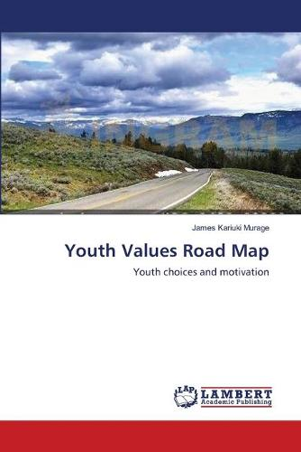 Youth Values Road Map (Paperback)