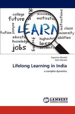 Lifelong Learning in India (Paperback)
