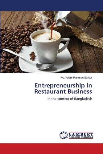 Entrepreneurship in Restaurant Business (Paperback)