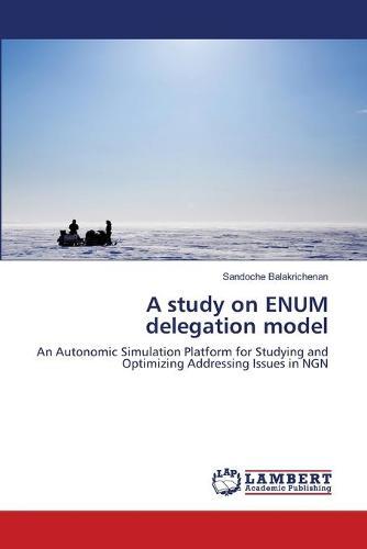 A Study on Enum Delegation Model (Paperback)