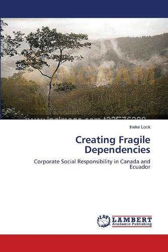 Creating Fragile Dependencies (Paperback)