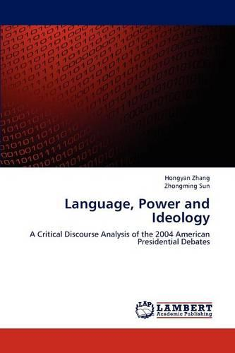Language, Power and Ideology (Paperback)