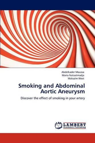 Smoking and Abdominal Aortic Aneurysm (Paperback)