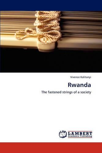 Rwanda (Paperback)
