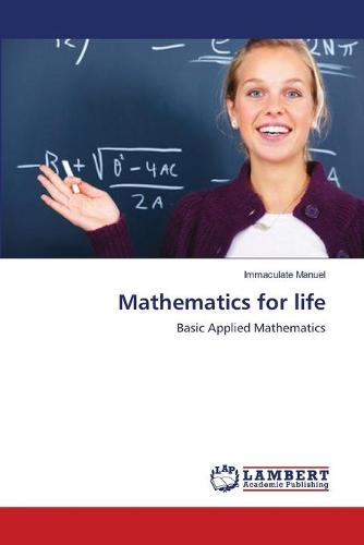 Mathematics for Life (Paperback)