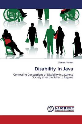 Disability in Java (Paperback)