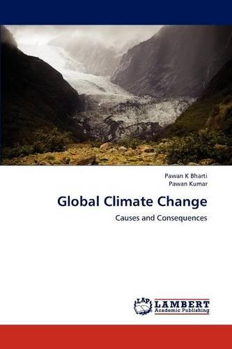 Global Climate Change (Paperback)