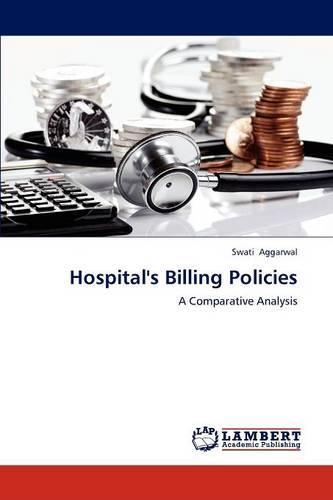 Hospital's Billing Policies (Paperback)