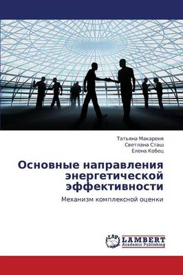 Osnovnye Napravleniya Energeticheskoy Effektivnosti (Paperback)