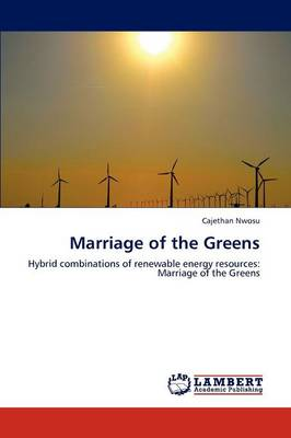 Marriage of the Greens (Paperback)