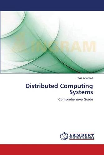 Distributed Computing Systems (Paperback)