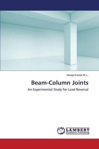 Beam-Column Joints (Paperback)