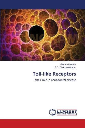 Toll-Like Receptors (Paperback)