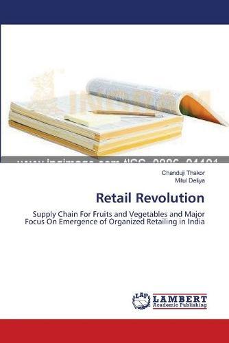 Retail Revolution (Paperback)