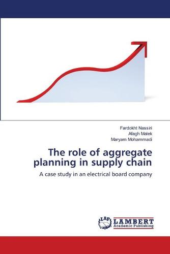 The Role of Aggregate Planning in Supply Chain (Paperback)