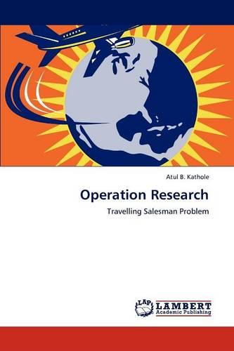 Operation Research (Paperback)