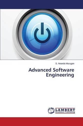 Advanced Software Engineering (Paperback)