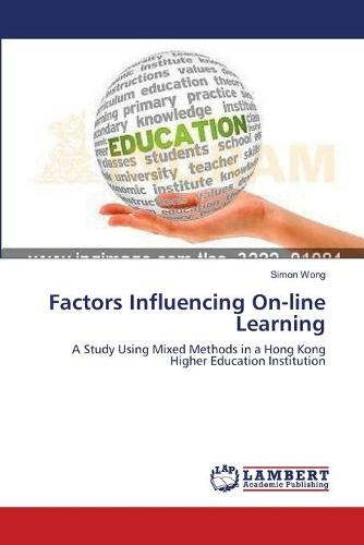 Factors Influencing On-Line Learning (Paperback)