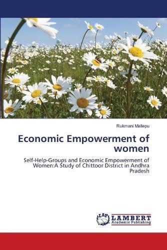 Economic Empowerment of Women (Paperback)