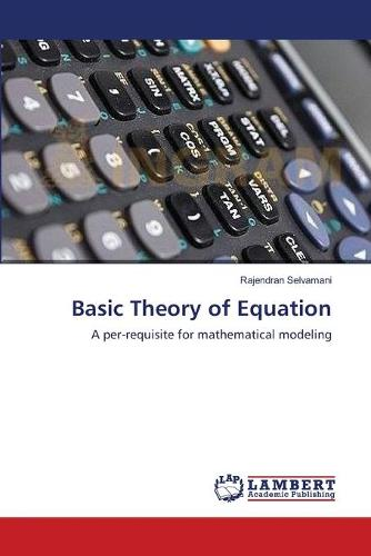 Basic Theory of Equation (Paperback)