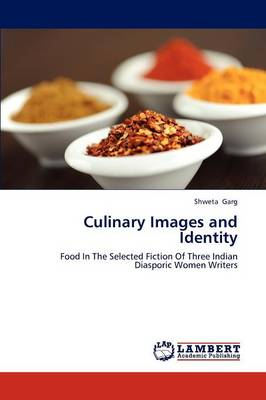 Culinary Images and Identity (Paperback)