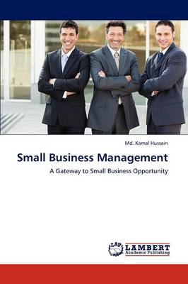 Small Business Management (Paperback)