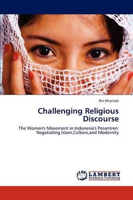 Challenging Religious Discourse (Paperback)