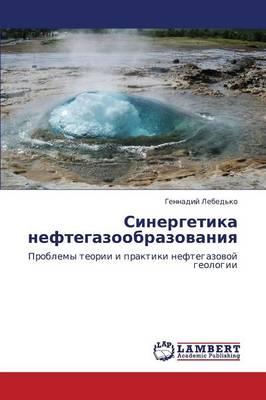 Sinergetika Neftegazoobrazovaniya (Paperback)