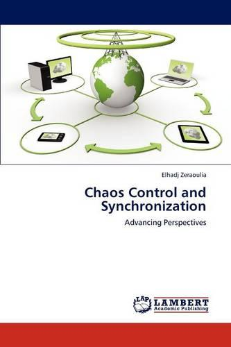 Chaos Control and Synchronization (Paperback)