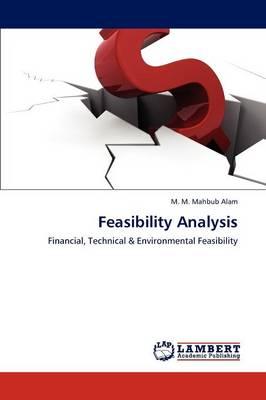 Feasibility Analysis (Paperback)