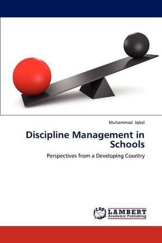 Discipline Management in Schools (Paperback)