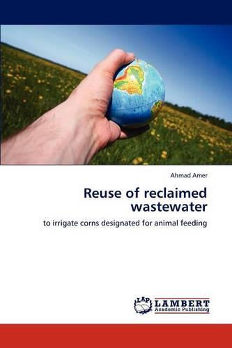 Reuse of Reclaimed Wastewater (Paperback)