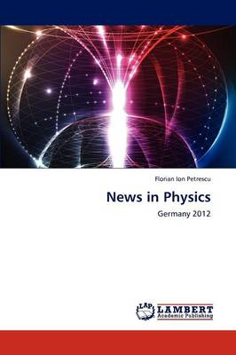 News in Physics (Paperback)