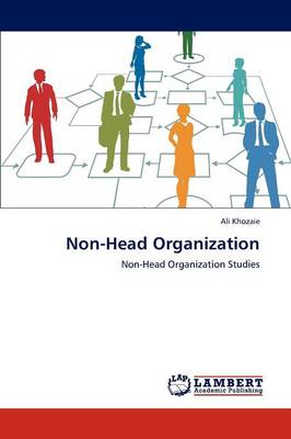 Non-Head Organization (Paperback)