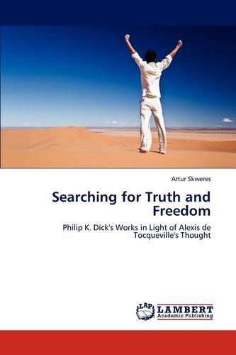 Searching for Truth and Freedom (Paperback)