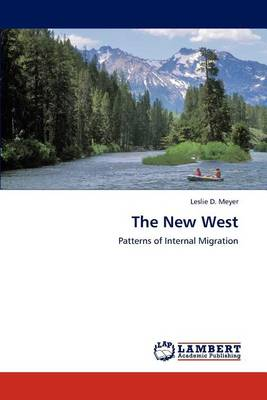 The New West (Paperback)