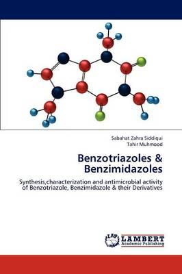 Benzotriazoles & Benzimidazoles (Paperback)