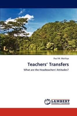 Teachers' Transfers (Paperback)